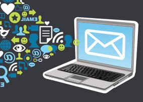 Join Our Email Program for Great Offers and News